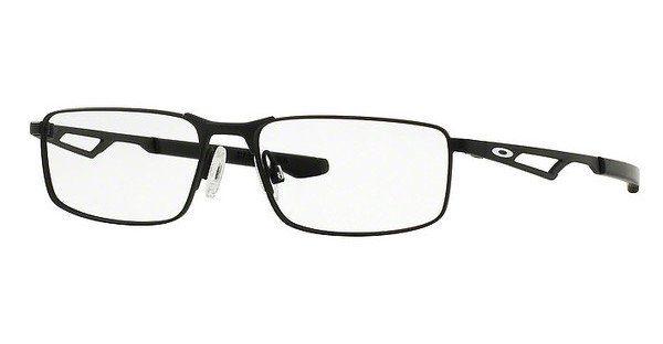 Oakley Herren Brille »BARSPIN XS OY3001«, schwarz, 300101 - schwarz