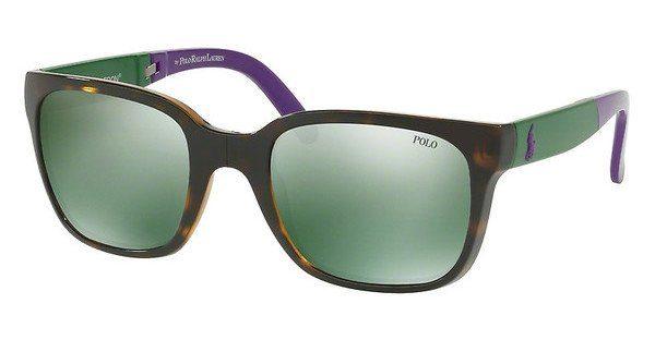 Polo Herren Sonnenbrille »Folding PH4089«