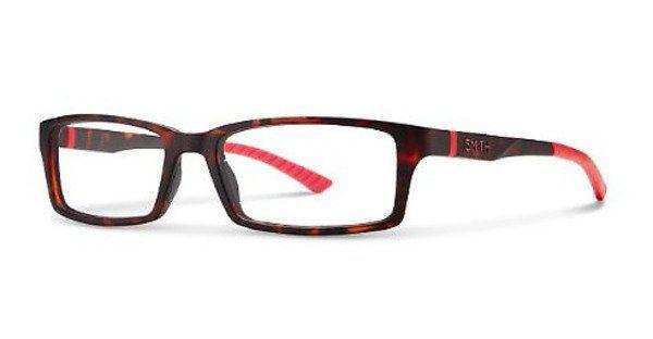Smith Herren Brille » WARWICK«, schwarz, 2M9 - schwarz