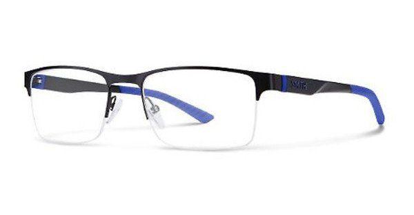 Smith Herren Brille » WATTS«, blau, 0VK - blau