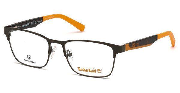 Timberland Herren Brille » TB1575«, schwarz, 002 - schwarz