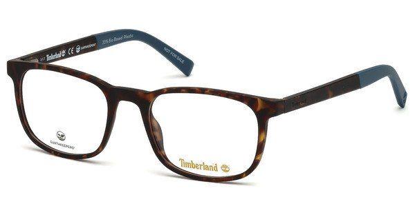 Timberland Herren Brille » TB1572«, schwarz, 002 - schwarz