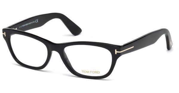 Tom Ford Damen Brille » FT5425«, braun, 052 - braun