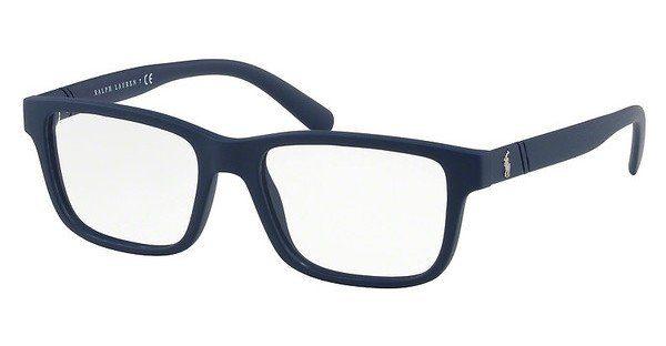 Polo Herren Brille » PH2123«, schwarz, 5001 - schwarz