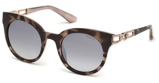 Guess Damen Sonnenbrille »GU7537-S«