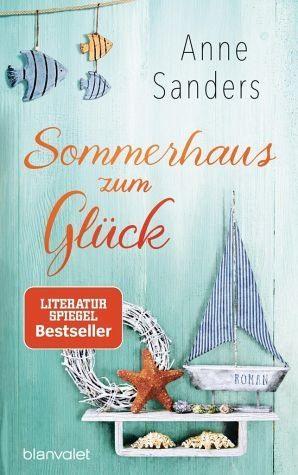 Broschiertes Buch »Sommerhaus zum Glück«