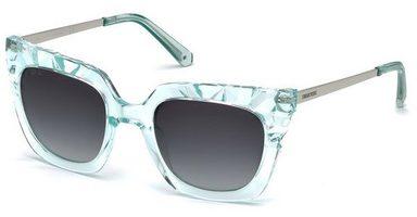 Swarovski Damen Sonnenbrille »SK0150«