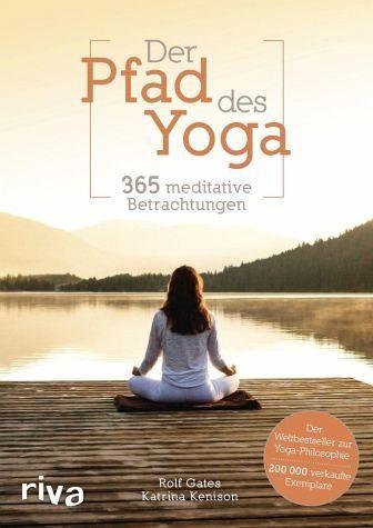 Broschiertes Buch »Der Pfad des Yoga«