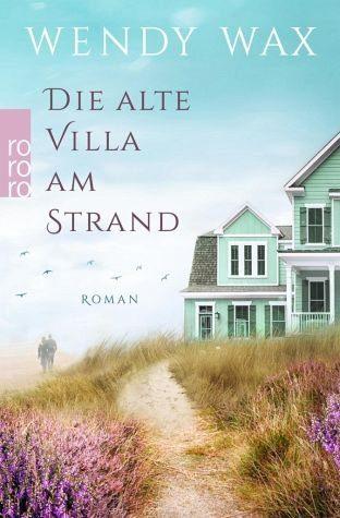 Broschiertes Buch »Die alte Villa am Strand«
