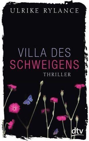 Broschiertes Buch »Villa des Schweigens«