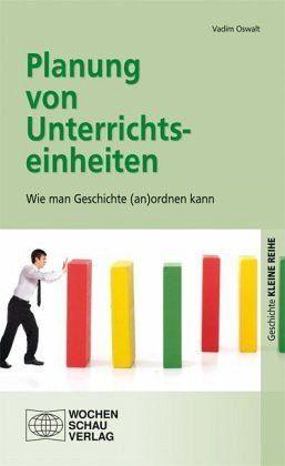 Broschiertes Buch »Planung von Unterrichtseinheiten«