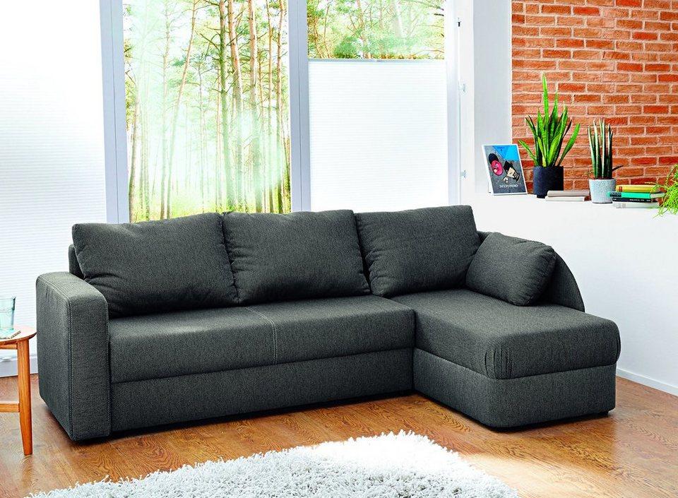 hti living wohnlandschaft capri online kaufen otto. Black Bedroom Furniture Sets. Home Design Ideas