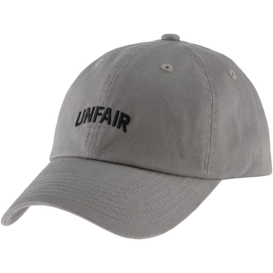 unfair athletics snapback cap gebogenes schild online. Black Bedroom Furniture Sets. Home Design Ideas