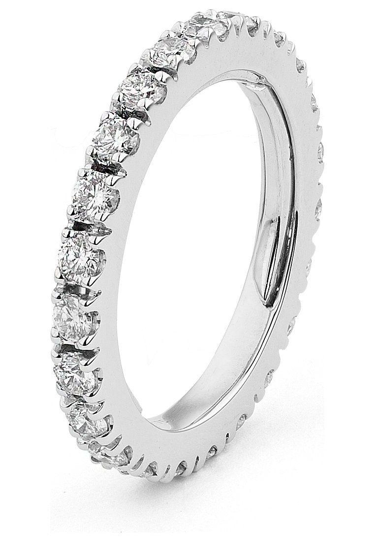CHRIST Diamantring »60097844«