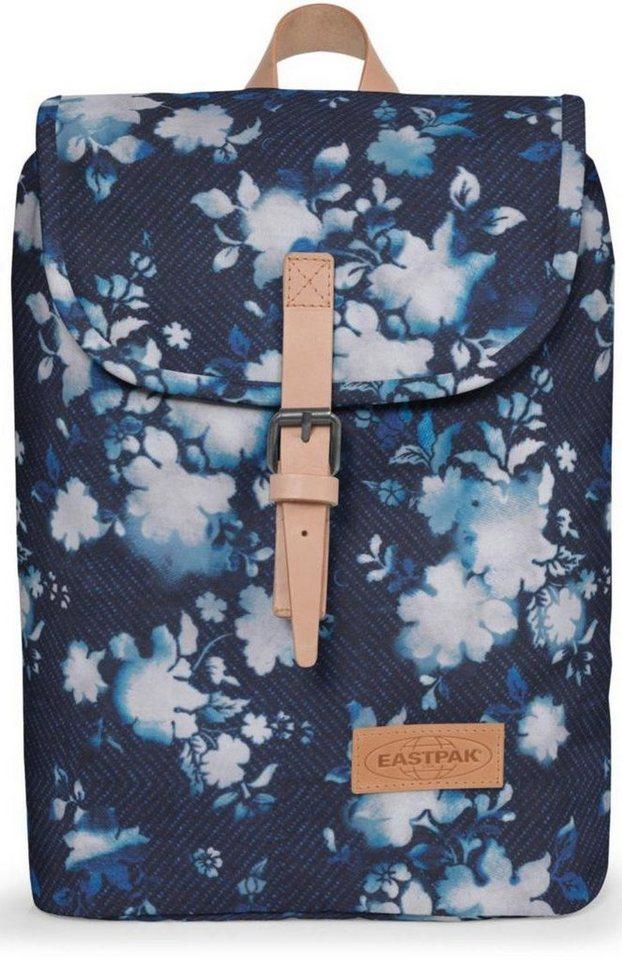 4c6eb222a54 Eastpak Rucksack, »CASYL flower bleach« kaufen | OTTO