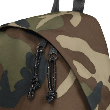 »padded Sleek'r Eastpak Tabletfach Rucksack Mit Camo« frnWx6wfS