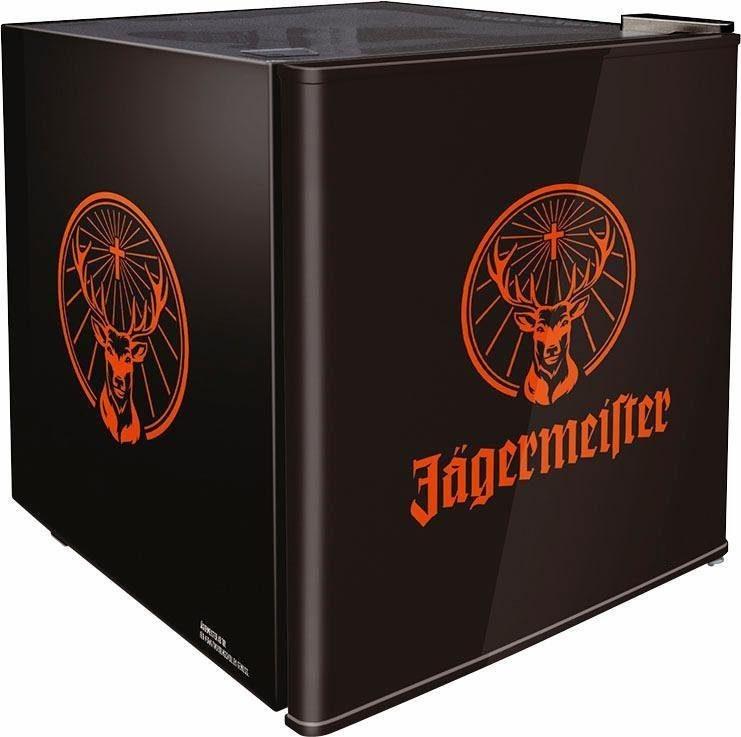 cubes k hl gefrierkombination j germeister icecube a 51 cm online kaufen otto. Black Bedroom Furniture Sets. Home Design Ideas