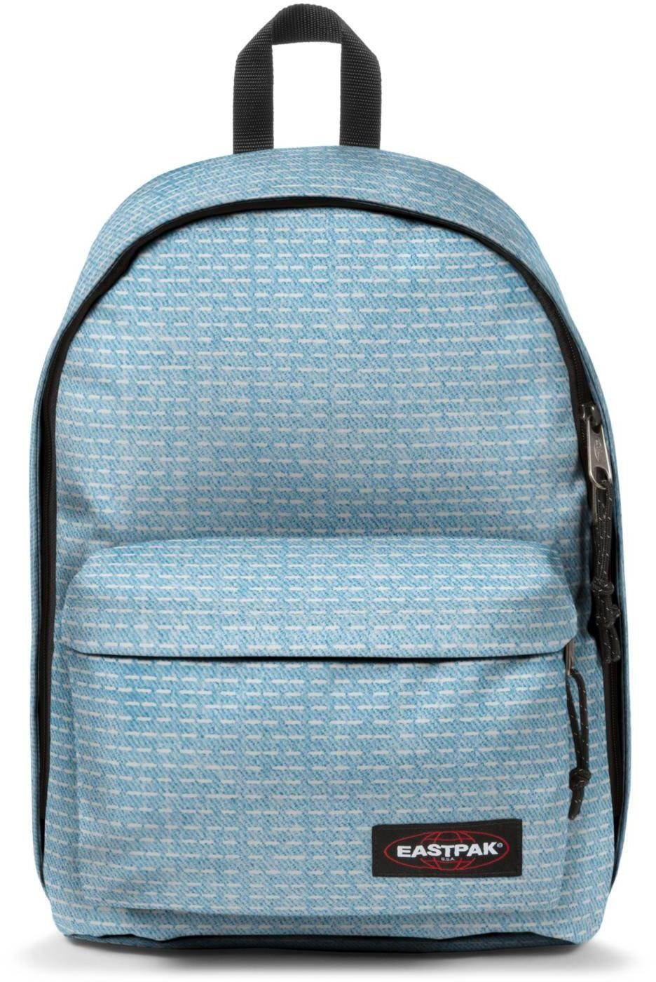 Eastpak Rucksack mit Laptopfach, »OUT OF OFFICE stitch line«