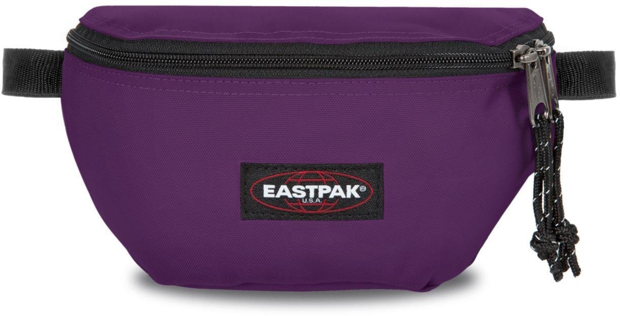 eastpak -  Gürteltasche, »SPRINGER power purple«