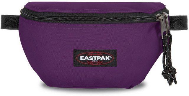 eastpak -  Gürteltasche, »SPRINGER power purple«
