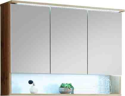 welltime Spiegelschrank »Best« mit LED Beleuchtung
