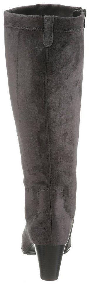 Jenny Weitschaftstiefel mit XL-Schaft