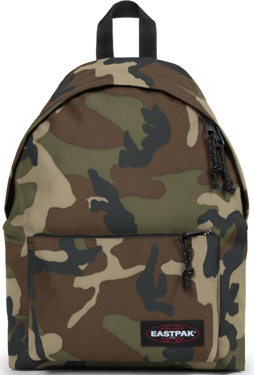 Eastpak Rucksack mit Tabletfach, »PADDED SLEEK'R camo«