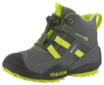 Geox Kids »Atreus Boy Wpf« Stiefel waterproof