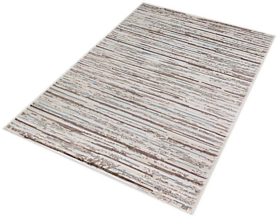 Läufer »Porto 5650«, Trend Teppiche, rechteckig, Höhe 10 mm