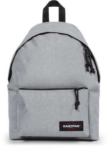 »padded Grey« Tabletfach Rucksack Eastpak Mit Sunday Sleek'r Ct1OqnO