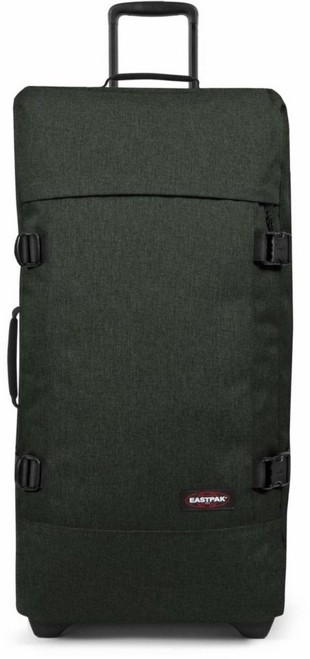 eastpak reisetasche mit 2 rollen tranverz crafty moss 79 cm online kaufen otto. Black Bedroom Furniture Sets. Home Design Ideas