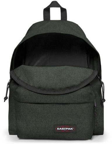 Eastpak Crafty »padded Pak'r Rucksack Moss« qfq4FZ7Wp
