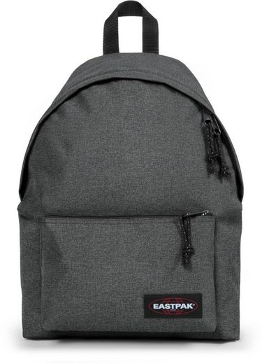 Eastpak Laptoprucksack »PADDED SLEEK'R black denim«