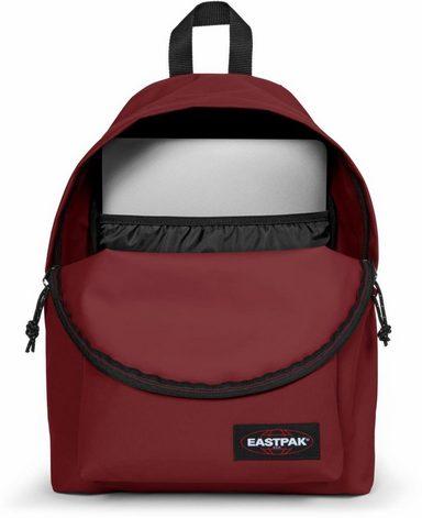 Tabletfach Online Kaufen Mit Eastpak Brave Padded 2105074181 Burgundy Sleek'r nr Rucksack Artikel O08qHxwE