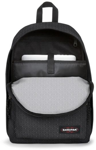 Laptopfach Of Dot« Eastpak »out Stitch Rucksack Office Mit q7KBUBEwf