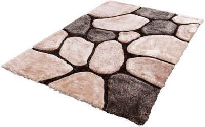 Hochflor teppich online kaufen » langflor teppich otto