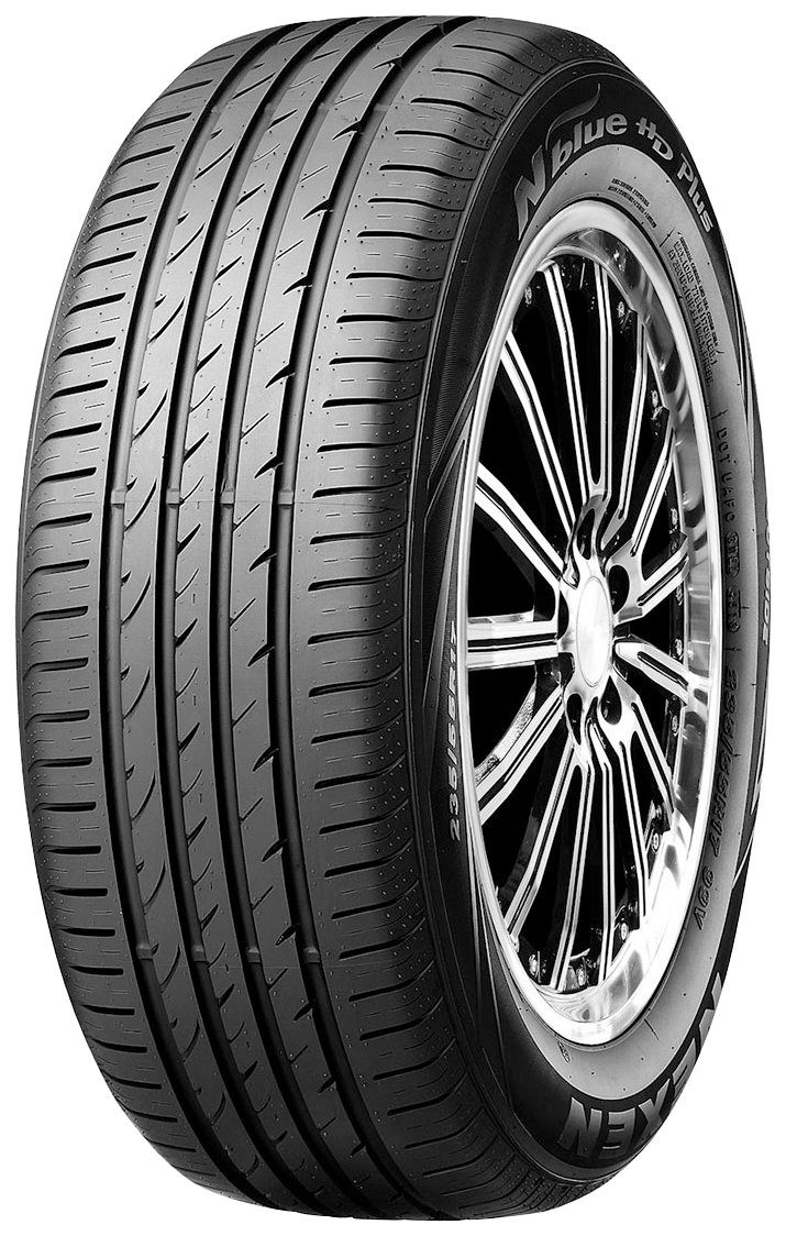NEXEN Sommerreifen »N´blue HD Plus«, 195/65 R15 91H
