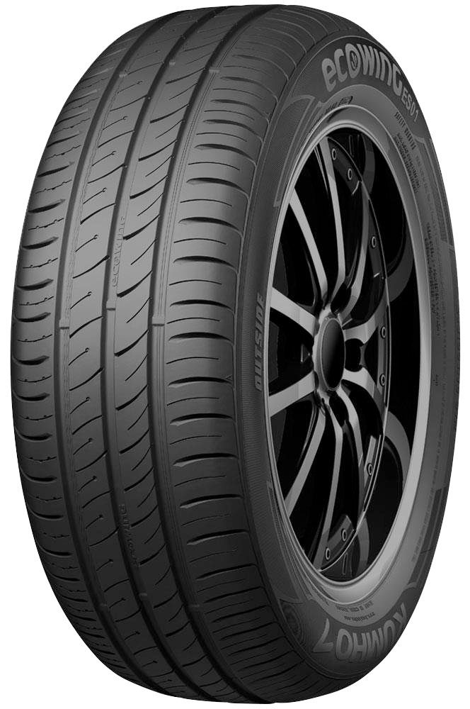 KUMHO Sommerreifen »Ecowing ES01 KH27«, 195/70 R14 91T