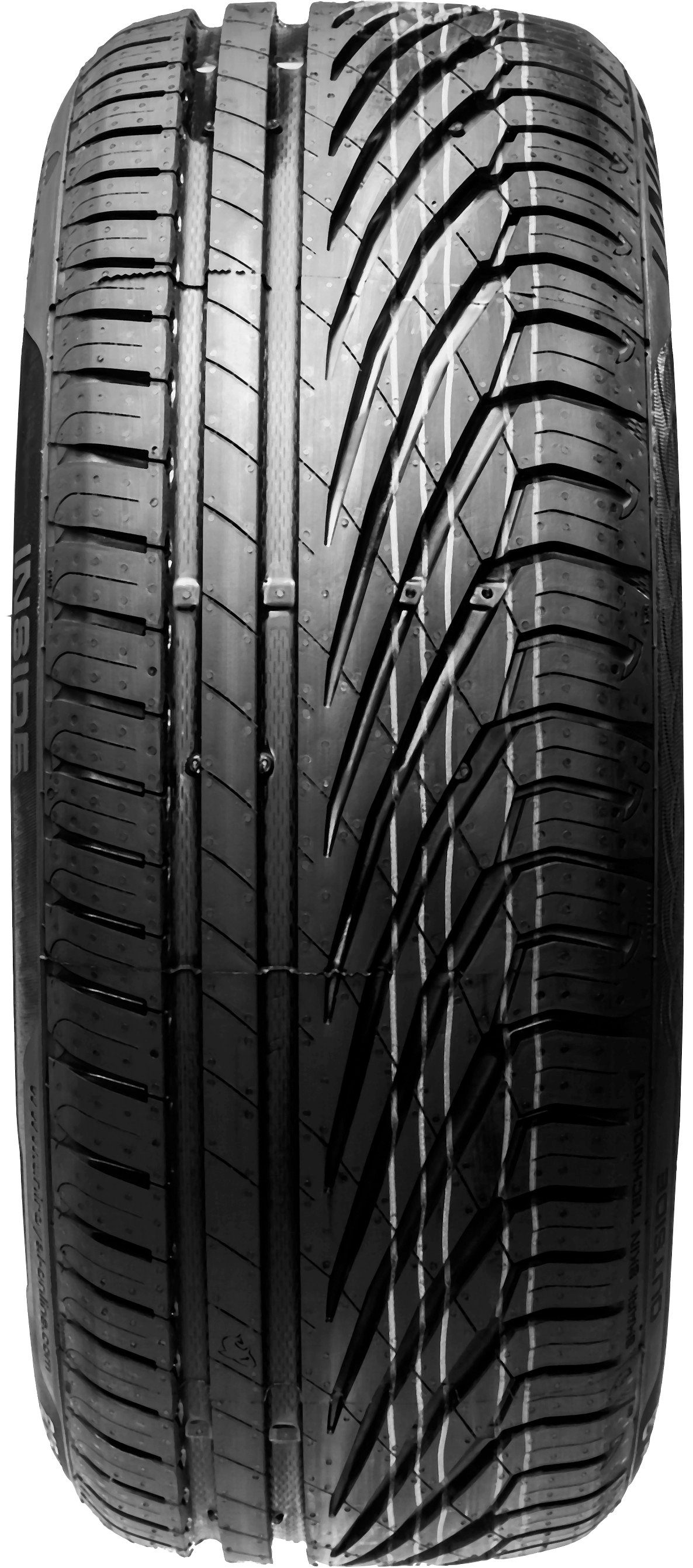 UNIROYAL Sommerreifen »RainSport 3«, 225/35 R18 87Y XL