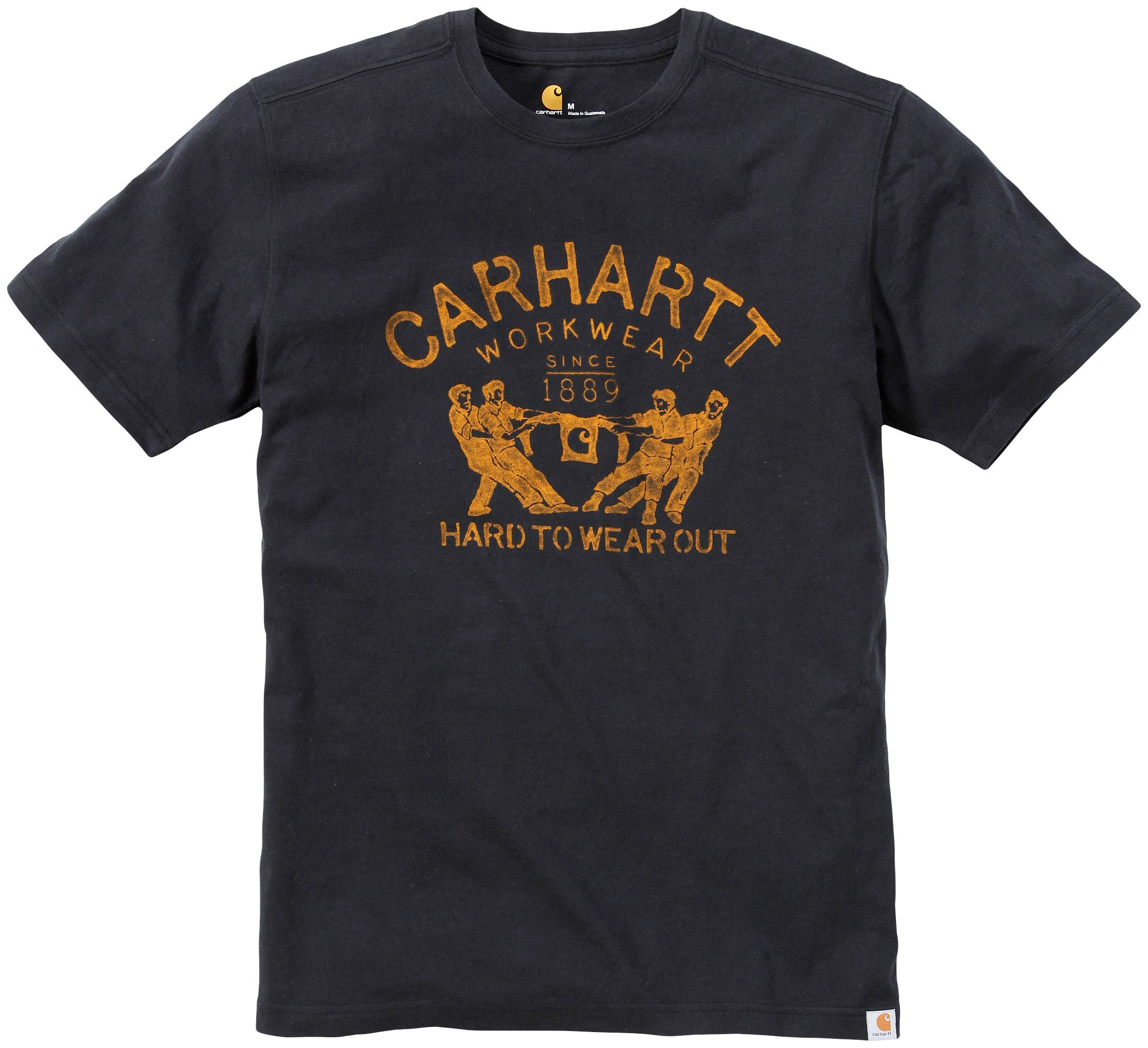 CARHARTT T-Shirt »Maddock - Hard To Wear Out«