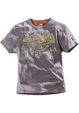 BULLSTAR Marškinėliai »Ultra« Vaikiški...