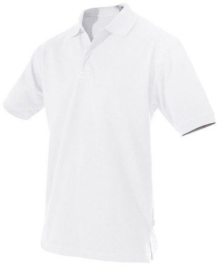 KÜBLER Poloshirt »Kurzarm«