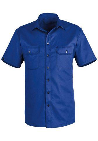 KÜBLER рубашка c короткими рукава...