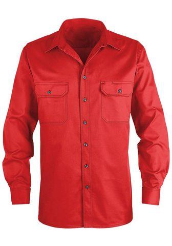 KÜBLER KÜBLER Marškiniai trumpomis rankovėmis...