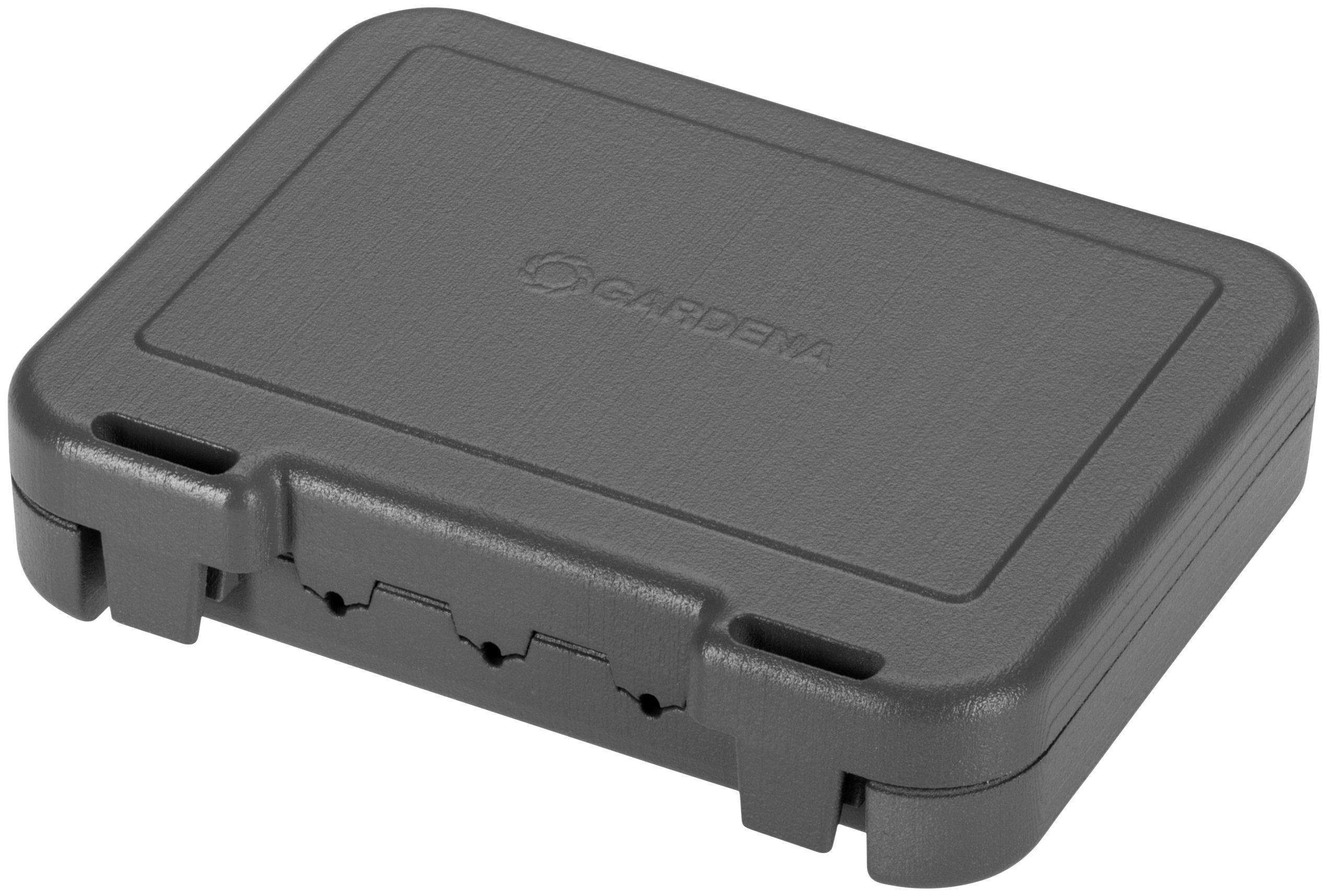 GARDENA Kabelbox , Winterschutz für Mähroboter Kabel