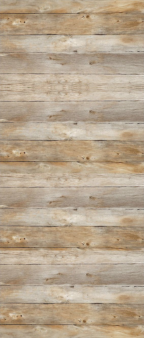 MYSPOTTI Duschrückwand »fresh F2 Holz«, 90 x 210 cm