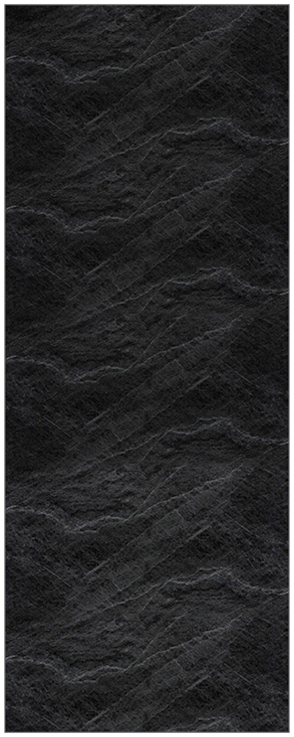 MYSPOTTI Duschrückwand »fresh F1 Slate«, 100 x 255 cm