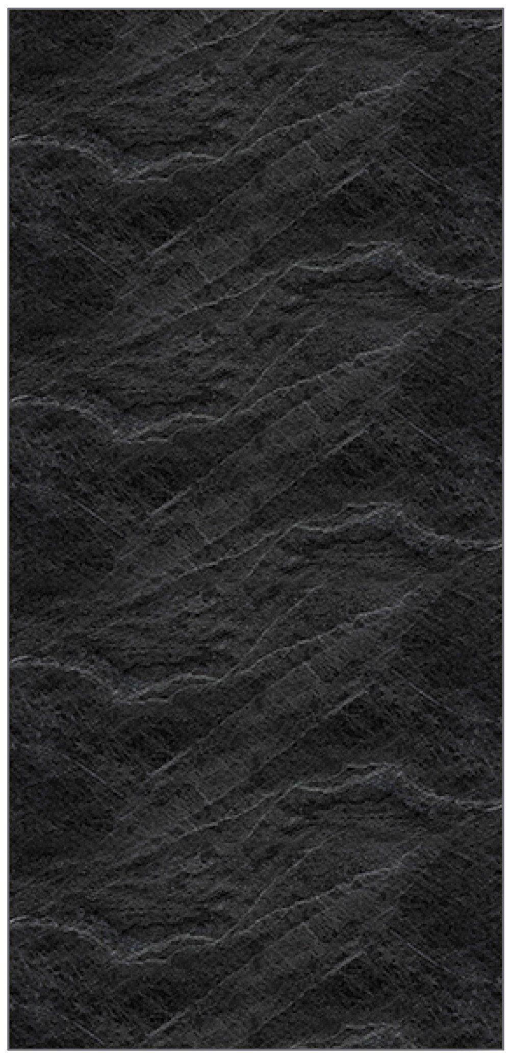MYSPOTTI Duschrückwand »fresh F3 Slate«, 100 x 210 cm