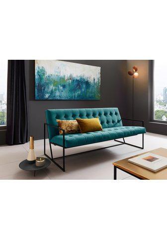PLACES OF STYLE 2,5-vietė sofa »Tess«