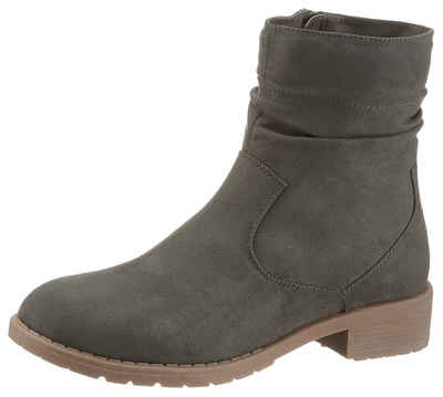 1a3acc2e4714 CITY WALK Winterstiefelette im Casual-Look